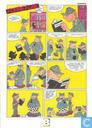 Strips - SjoSji Extra (tijdschrift) - Nummer  1