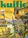 Comic Books - Bernard Prince - Kuifje 15