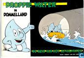 Comics - Droppie Water - De reis van het afvalwater