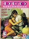 Comic Books - Duo Beeldroman (tijdschrift) - Geld is niet alles