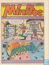 Strips - Minitoe  (tijdschrift) - 1989 nummer  42