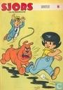 Bandes dessinées - Homme d'acier, L' - 1966 nummer  47