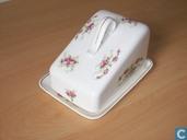 Ceramics - Cheese dome - kaasstolp