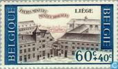 Timbres-poste - Belgique [BEL] - Question culturelle