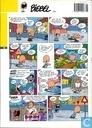 Comics - Suske en Wiske weekblad (Illustrierte) - 1996 nummer  46