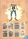 Comic Books - Lucky Luke - Billy the Kid