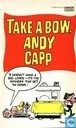 Strips - Linke Loetje - Take a bow, Andy Capp