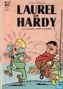 Comic Books - Laurel and Hardy - Laurel en Hardy nr. 33