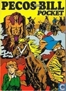 Comic Books - Pecos Bill - Pecos Bill pocket 3