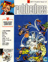 Comic Books - Robbedoes (magazine) - Robbedoes 1763