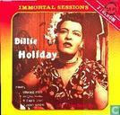 Platen en CD's - Holiday, Billie - As time goes by