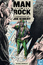 Comic Books - Joe Kubert - Man of Rock: A Biography of Joe Kubert