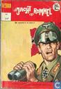 Bandes dessinées - Jacht op Rommel, De - De jacht op Rommel