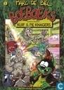 Comics - Boeboeks - Soezie Boebie - Kuif & de knagers