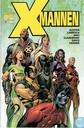 Bandes dessinées - X-Men - DE DAG VAN HET ATOOM. 1 van 4