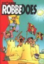 Bandes dessinées - Robbedoes (tijdschrift) - Robbedoes 222de album