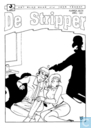 Comics - Stripper (Illustrierte) - De stripper 28/29