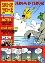 Strips - Suske en Wiske weekblad (tijdschrift) - 1999 nummer  30