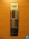 "Calculators - Addiator - Addiator Universal ""Standard model"""