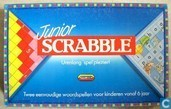 Spellen - Scrabble - Junior Scrabble