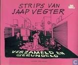 Strips - Strips van Jaap Vegter - Strips van Jaap Vegter - Verzameld en gebundeld