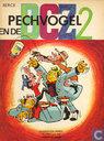 Bandes dessinées - Strapontin - Pechvogel en de BCZ2