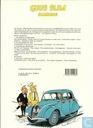Strips - Bob Slide - Tien avonturen