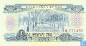 20 Xu Vietcong