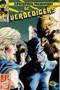 Comic Books - Defenders, The [Marvel] - aanval op het rijk