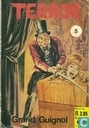 Comic Books - Terror - Grand Guignol