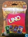 Spellen - Uno - Uno Harry Potter