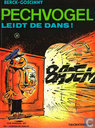 Comic Books - Pechvogel [Berck] - Pechvogel leidt de dans!
