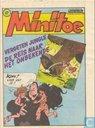 Strips - Minitoe  (tijdschrift) - 1989 nummer  47