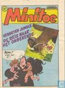 Bandes dessinées - Minitoe  (tijdschrift) - 1989 nummer  47