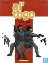 Comic Books - Al' Togo - Midi-Zuid