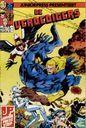 Comic Books - Defenders, The [Marvel] - op weg naar wo iii