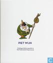 Bandes dessinées - Douwe Dabbert - Piet Wijn Catalogus