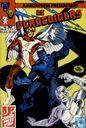 Comic Books - Defenders, The [Marvel] - opgepast voor de walrus!