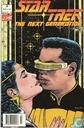 Bandes dessinées - Star Trek - Serafins overlevenden