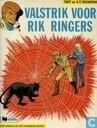 Bandes dessinées - Ric Hochet - Valstrik voor Rik Ringers