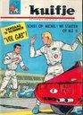 Comic Books - Michel Vaillant - Concerto voor piloten