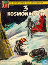 Bandes dessinées - Dan Cooper - 3 Kosmonauten