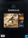 Strips - Garrigue - Niemand is veilig voor een ontmoeting die slecht uitpakt 2