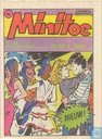 Bandes dessinées - Minitoe  (tijdschrift) - Minitoe 46