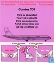 Aviation - Condor - Condor - 707 (01)