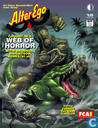 Comic Books - Alter Ego (tijdschrift) (USA) - Alter Ego 81