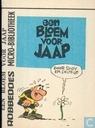 Bandes dessinées - Bobo - Een bloem voor Jaap