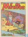 Bandes dessinées - Minitoe  (tijdschrift) - 1989 nummer  49