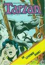 Bandes dessinées - Tarzan - De levende dode!