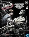 Bandes dessinées - Alter Ego (magazine) (USA) - Alter Ego 41